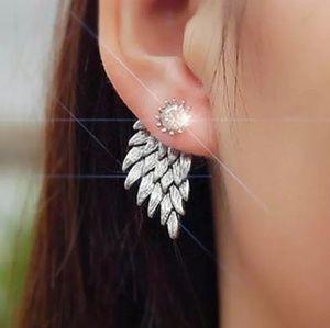 🍁4/$25🍁 New Wing Earrings